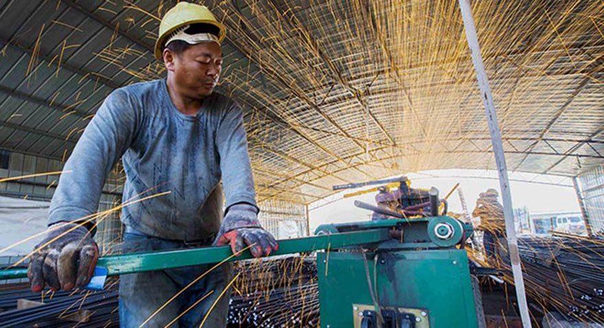 Çin ekonomisi yüzde 6.7 büyüdü