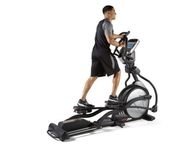 eliptik-bisiklet  Kalori yakmanın en verimli yolu nedir? İşte kilolarınızdan kurtulmanızı sağlayacak 36 etkili yöntem... eliptik bisiklet