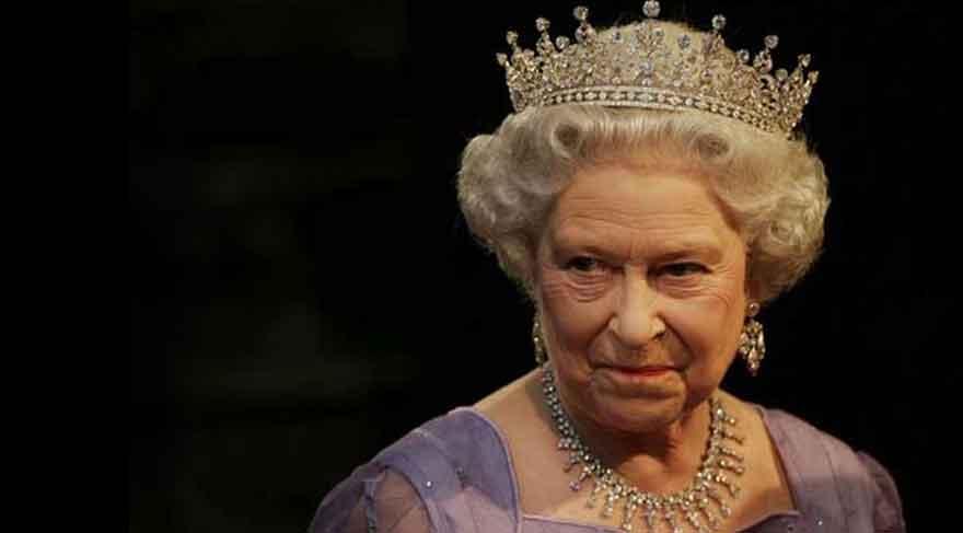 2. Elizabeth'in hayatı dizi oluyor