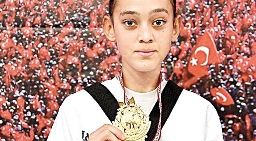 Şampiyon Emine