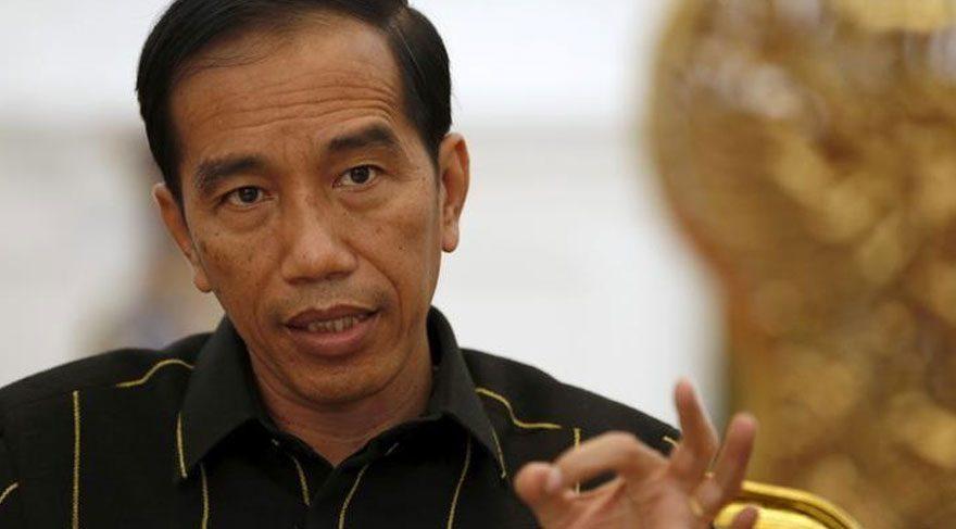 Endonezya'da pedofiliye hadım cezası