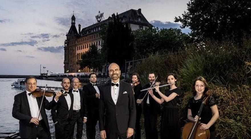 Karşınızda Kammeroper İstanbul Ensemble