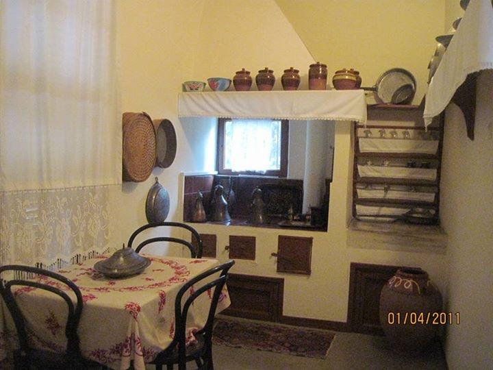 Evin eski hali  Cevaplanamayan soru; Atatürk'ün eşyalarına ne oldu? eski hali 3