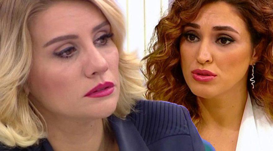 Esra Erol'un gözde çifti Zuhal Topal'a transfer oldu