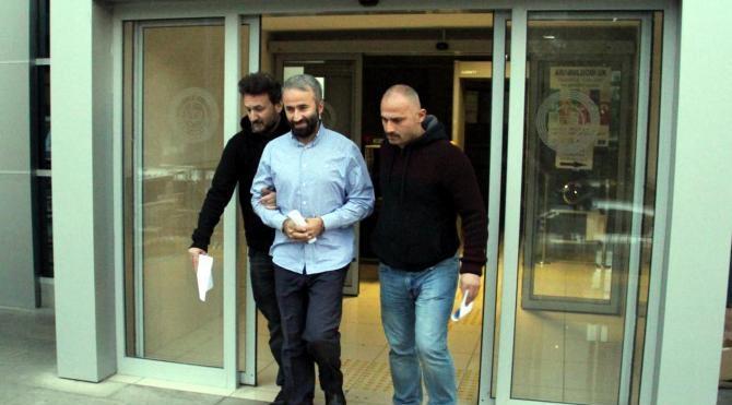 Ereğli'de FETÖ'nün 'esnaf imamı' tutuklandı