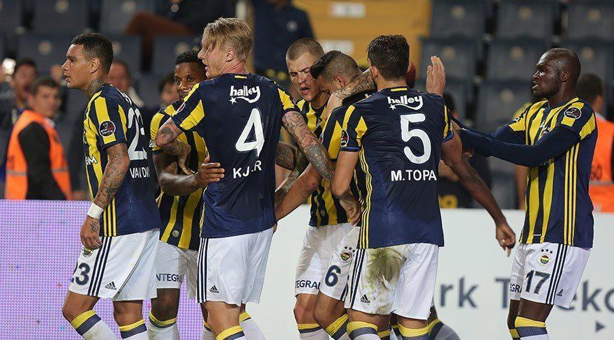 Fenerbahçe Antalyaspor maç özeti izle: Sow'un golü neden iptal oldu?