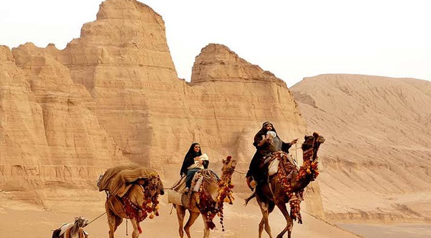'Hz. Muhammed: Allah'ın Elçisi' filmi çok konuşulacak