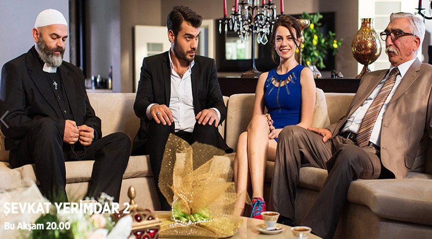 Fox TV canlı izle: Şefkat Yerimdar 2 – 15 Ekim 2016 Cumartesi Fox TV yayın akışı
