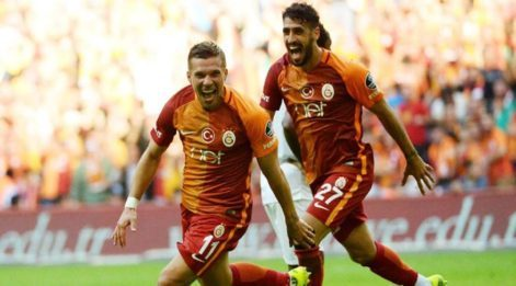 Galatasaray Gençlerbirliği maç özeti izle: 3 penaltı 5 gol!