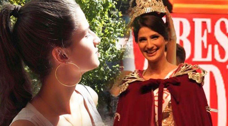 Gizem Kayalı, Best Model yarışması sonrası açıklamalarda bulundu