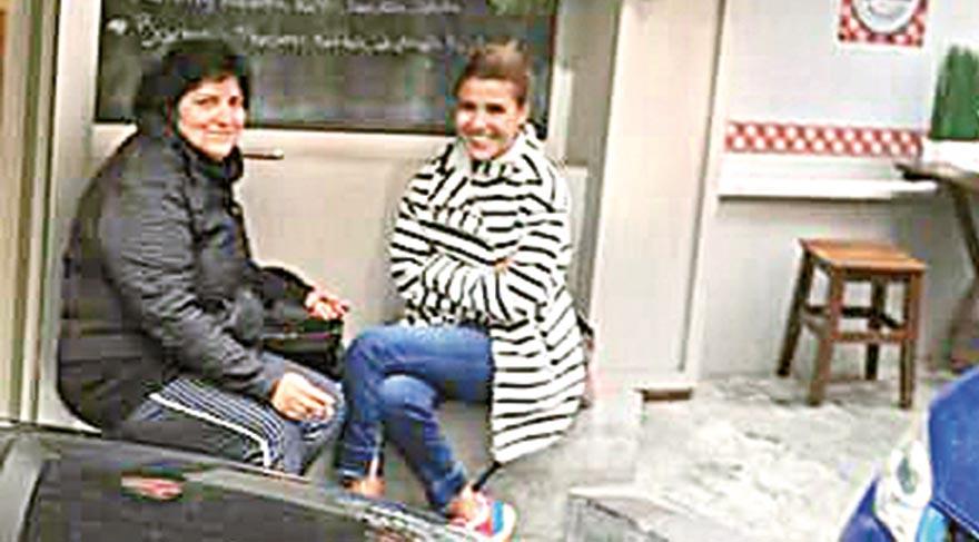 Ünlü sanatçının İstanbul Gültepe'deki restoranı için aylık 4 bin 500 lira kira ödediği öğrenildi.