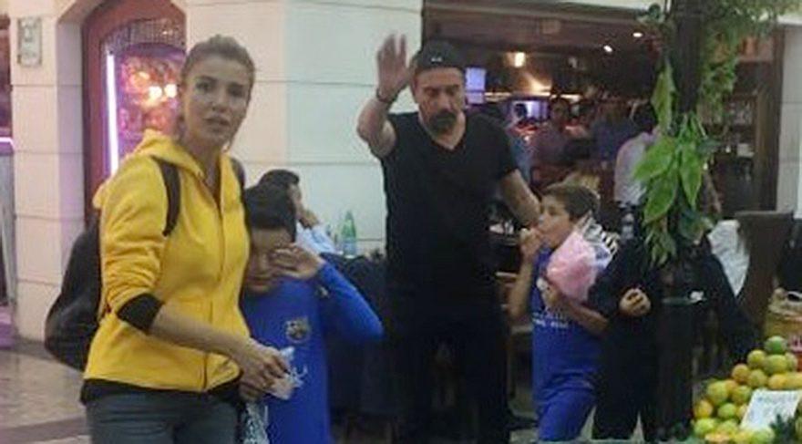 Gülben Ergen'in eski eşi Mustafa Erdoğan'dan ayrılık yorumu