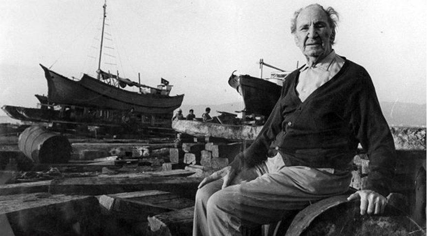 Halikarnas Balıkçısı Bodrum'da anıldı