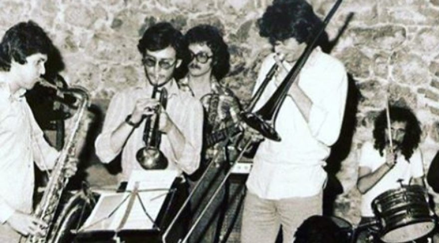 Harun Kolçak'tan müziğe başladığı yıllara dönüş