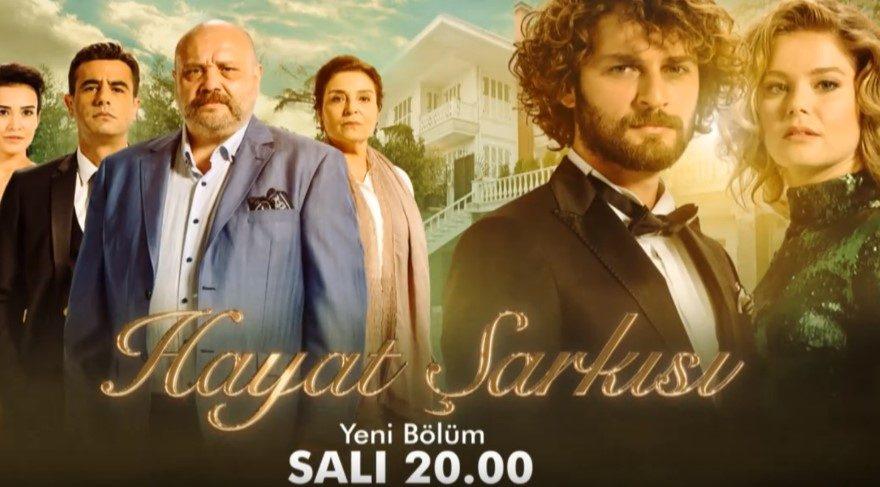 Kanal D yayın akışı 4 Ekim: Hayat Şarkısı izle – KANAL D CANLI İZLE
