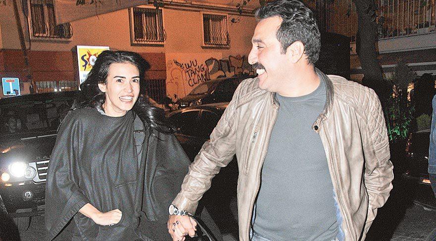 Ecem Özkaya Üstündağ - Mustafa Üstündağ