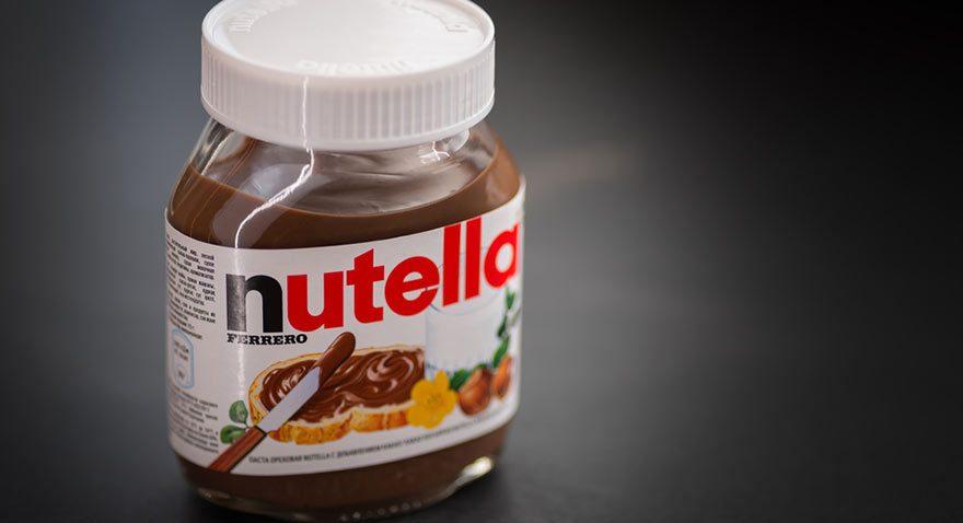 Nutella'nın üreticisi Ferrero, Türk fındığını savundu