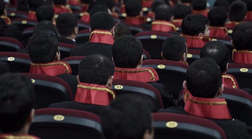 HSYK Başkanvekili: 300 hâkim savcı itirafçı