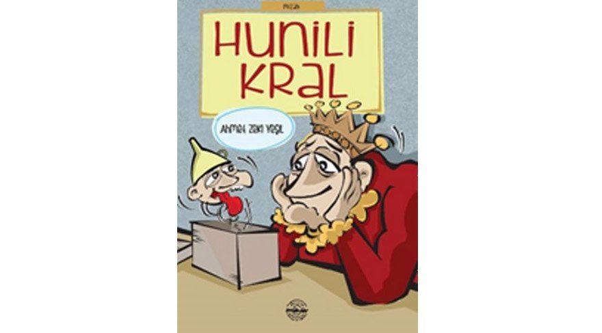 hunili-kral