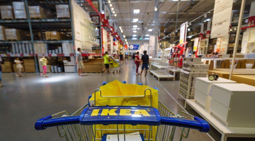 IKEA'nın Şanghay mağazasına yaşlıların girmesi yasaklandı