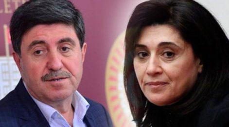 Savcılık, Leyla Zana ve Altan Tan'ı da ifadeye çağırdı