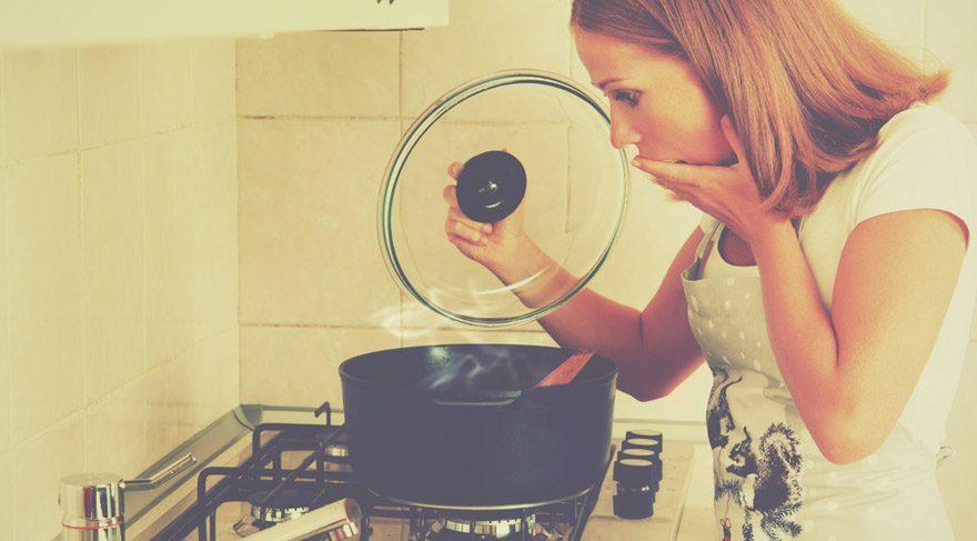 Herkesin bilmediği mutfak sırları