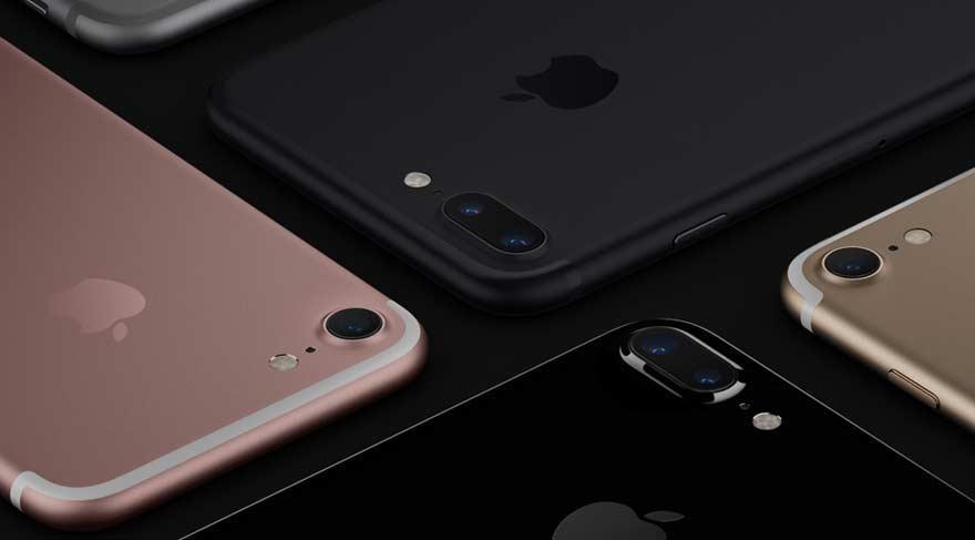 iPhone 7 fiyatı ne kadar oldu? Apple'dan iPhone'lara yeni yıl zammı!