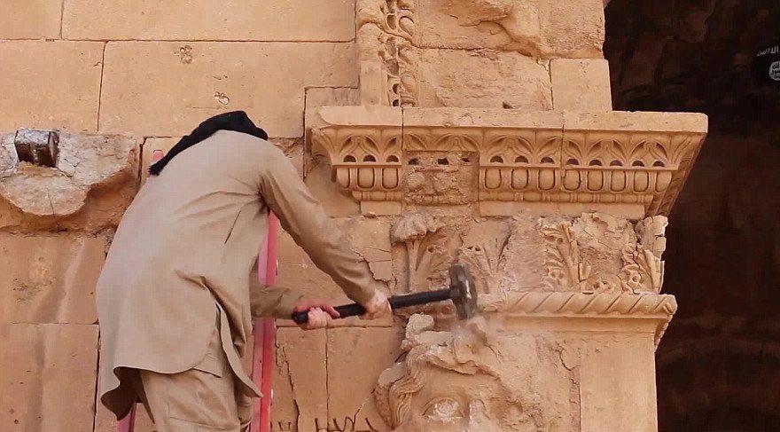 IŞİD'den korkunç pazarlık!