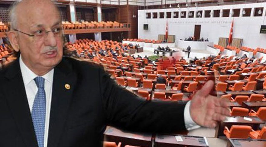 AKP'liye AUDİ diğerlerine TOYOTA makam aracı