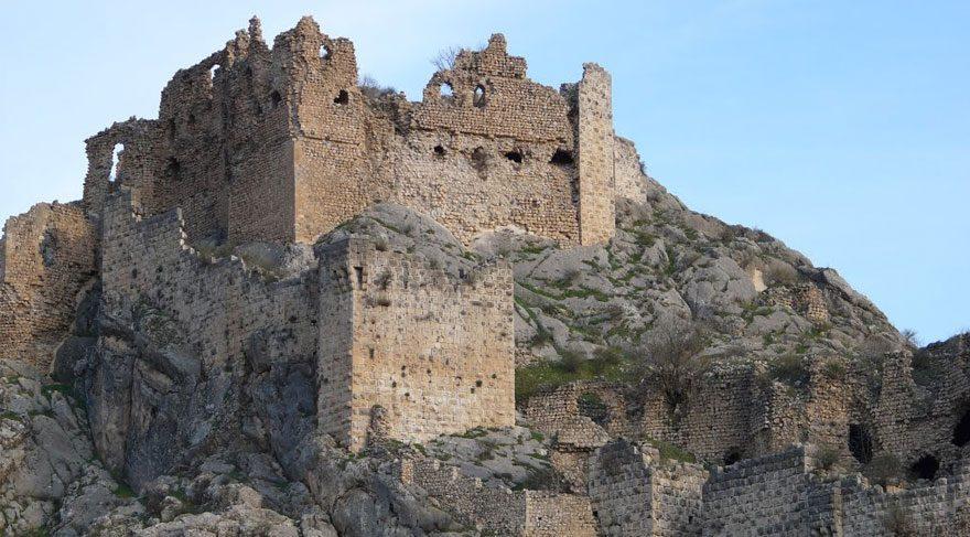 Eski Kahta Kalesi ziyarete açılacak