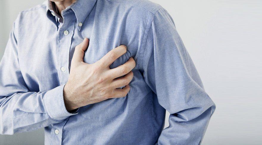 Kış, kalp hastalıklarını etkiliyor... Kimler risk altında?