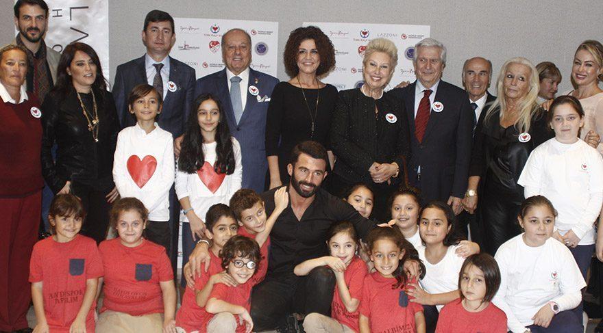 Türkiye'deki Şehirli Çocuklar