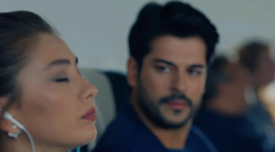 Kara Sevda 41. bölüm fragmanı izle: Kemal ve Nihan nereye gidiyor?