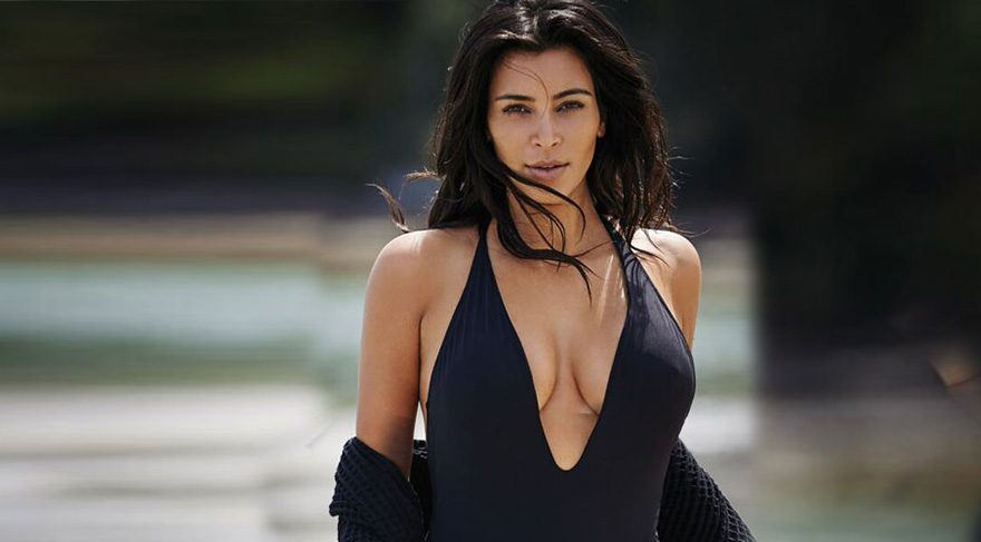 Kim Kardashian 36 yaşına girdi