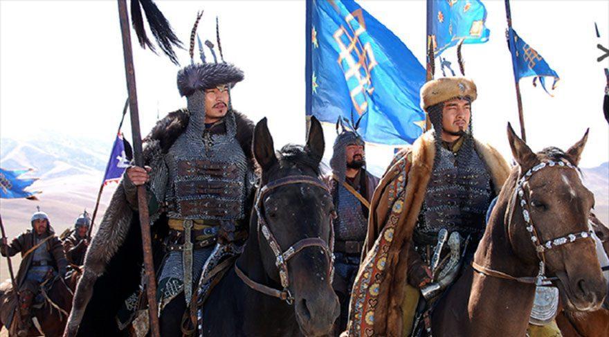 Kazakistan kendi 'Game of Thrones'unu çekiyor