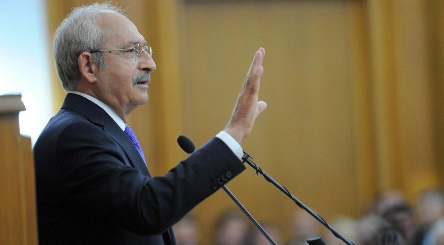 Kılıçdaroğlu: AKP'li Şaban Dişli'nin kardeşini kim korudu?