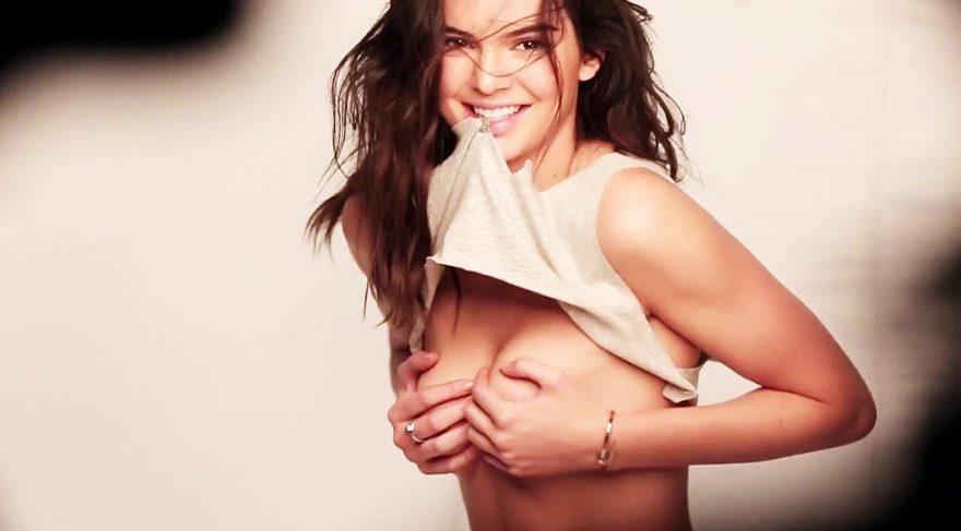 Kendall Jenner'dan cesur açıklamalar