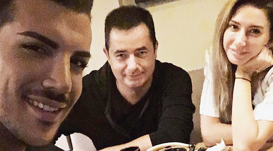Kerimcan Durmaz'ın Survivor 2017 akıbeti belli oldu