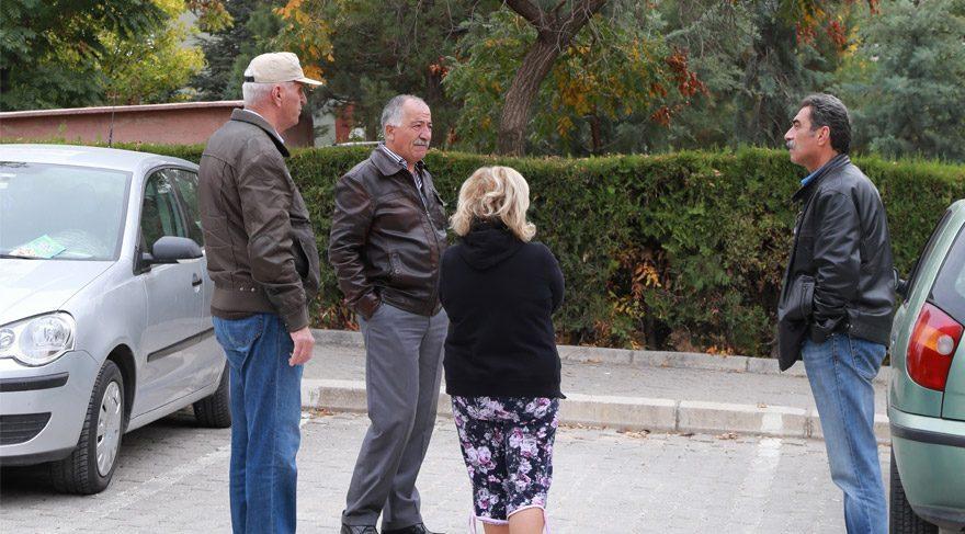 Teröristin komşuları dehşet saatlerini anlattı