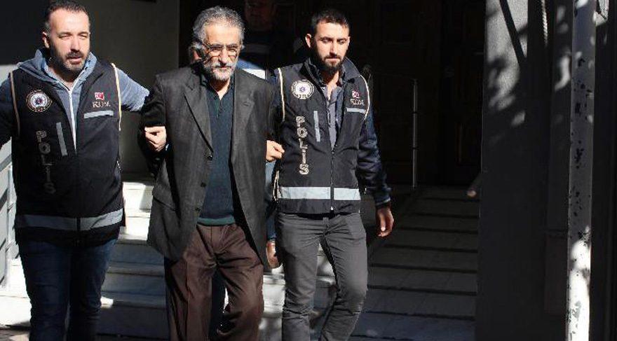Kutbettin Gülen tutuklandı