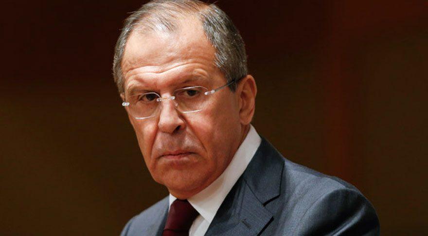 Rusya'dan Ankara'ya kritik Suriye telefonu