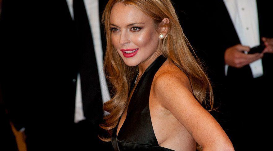 Hollywood yıldızı Lindsay Lohan'ın Şemdinli paylaşımı
