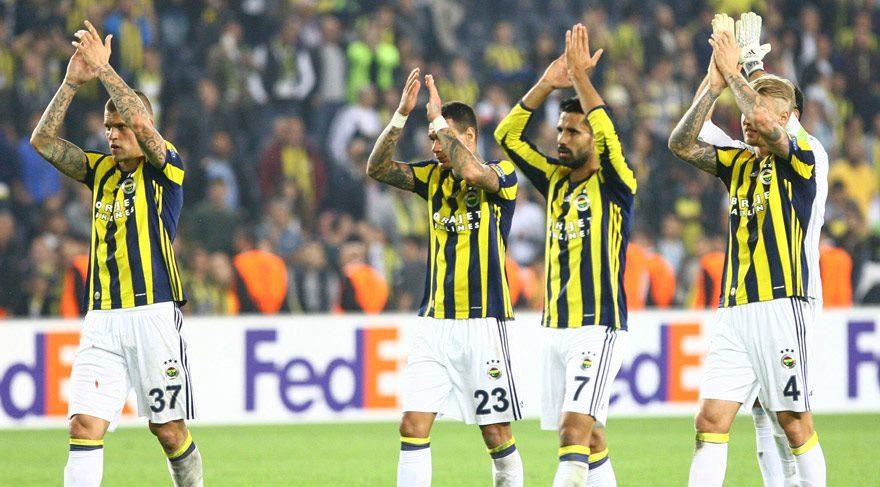 Fenerbahçe – Gençlerbirliği maçı izle! ATV canlı izle – Ziraat Türkiye Kupası