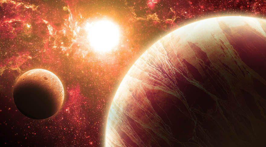 Haftaya Mars ile Jüpiter damgasını vuracak!