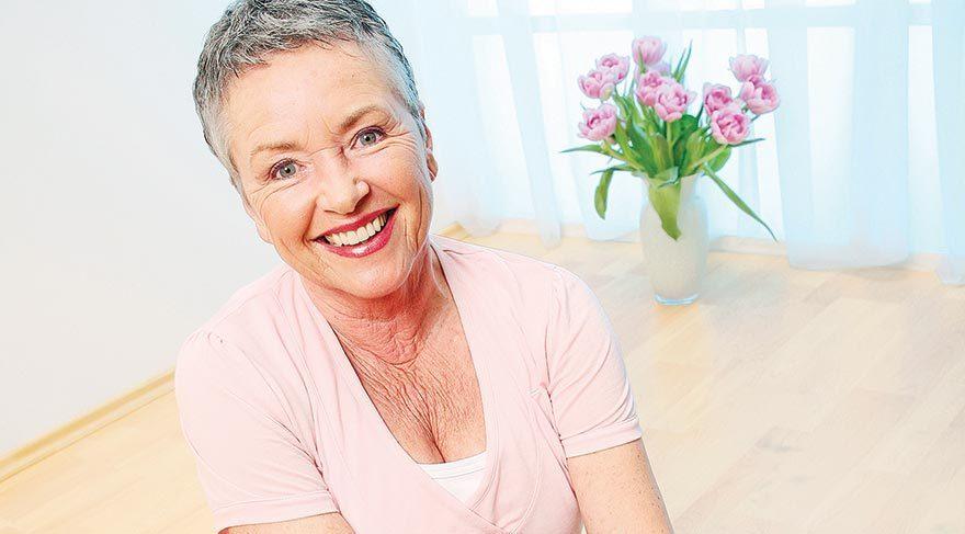 Beş yıl erken menopoza giriyoruz