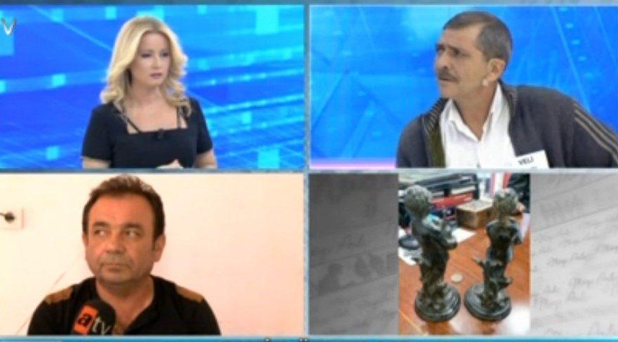 ATV canlı izle: Müge Anlı ile Tatlı Sert izle – 6 Ekim ATV yayın akışı