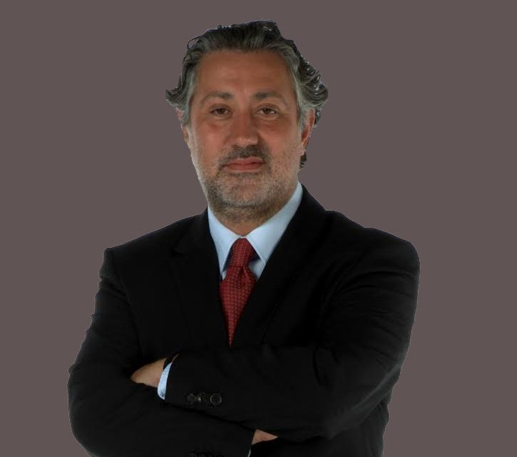 Cumhuriyet Gazetesi Genel Yayın Yönetmeni Murat Sabuncu