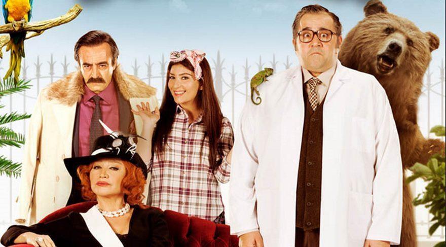 TV8 izle (canlı): TV'de ilk Niyazi Gül Dörtnala izle – 20 Ekim Perşembe TV8 yayın akışı