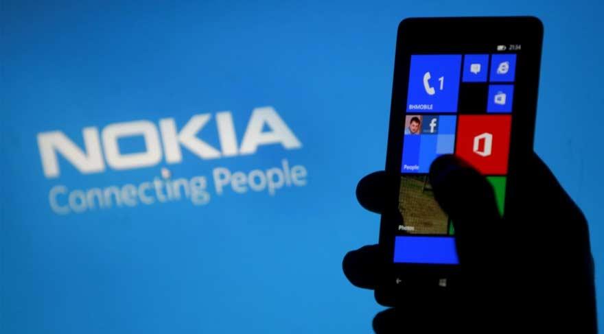 Nokia yeniden geliyor