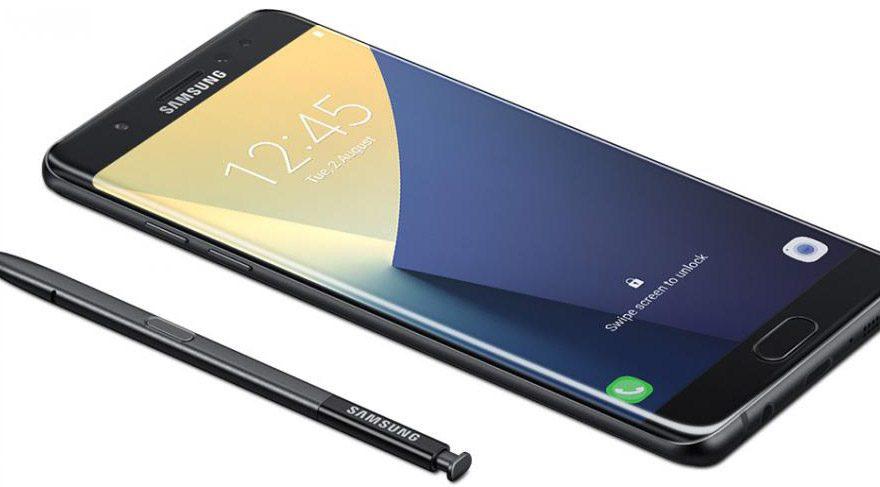 ABD'de Samsung'a suç duyurusu